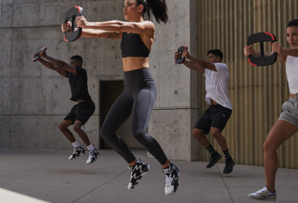 FEBRUARY 2019 LES MILLS GRIT STRENGTH SOCIAL TILE 2