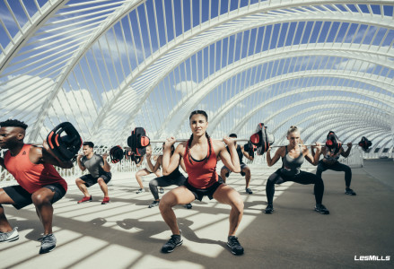 AUGUST 2018 BODYPUMP BRAND IMAGE