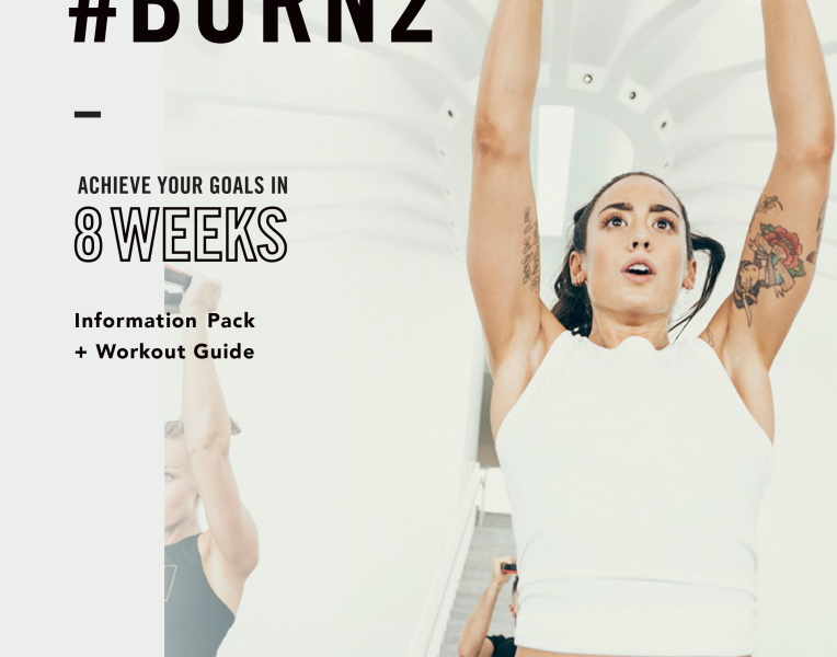 LesMills_8Week_WorkoutGuide_Burn2_v1