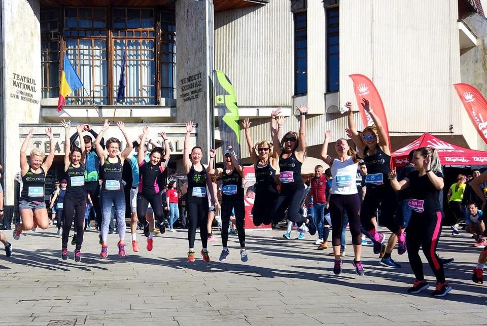 Mures half marathon 2019