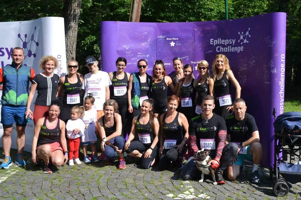 Epilepsy challenge 2019